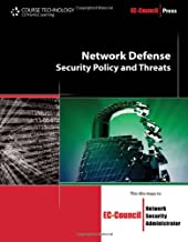 Network Defense: Security Policy and Threats (EC-Council Press)