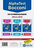 Alpha Test. Bocconi. Kit di preparazione: 1