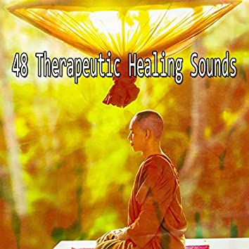 48 Therapeutic Healing Sounds