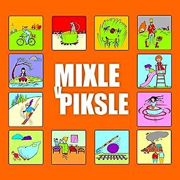 Mixle V piksle II