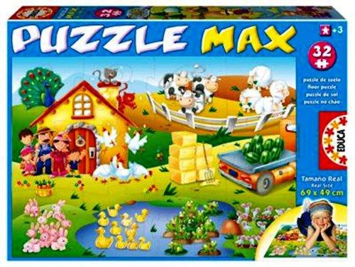 Puzzles  Max Educa