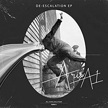 De-Escalation EP