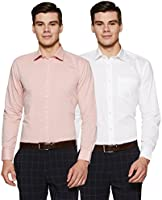 Men's Formal Shirts starting AED 35