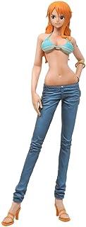 NAMI GRANDISTA One Piece Grandline Lady figure مجسم نامي قرانديستا ون بيس