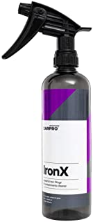 CarPro Iron X Iron Remover 500 ml with Sprayer