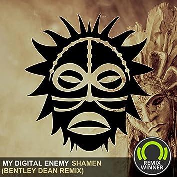 Shamen (Bentley Dean Remix)