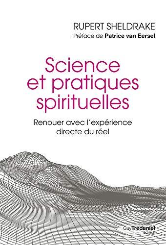 Science et pratiques spirituelles