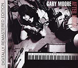 After Hours by Moore, Gary Import, Original recording remastered edition (2003) Audio CD