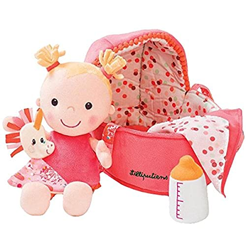 Lilliputiens - 86741 - Bébé Louise