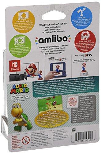 amiibo Super Mario Koopa - 2