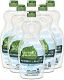 Seventh Generation Natural Dish Liquid Review