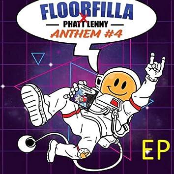 Anthem # 4 (ep)
