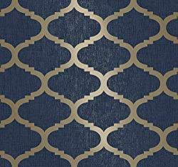 Same Batch Numbers Supplied On Orders Roll Size: 10m x 0.53m Approx.5.32msq (57.7sq.ft Pattern Repeat: 21.3 cm Straight Match Stunning Finish