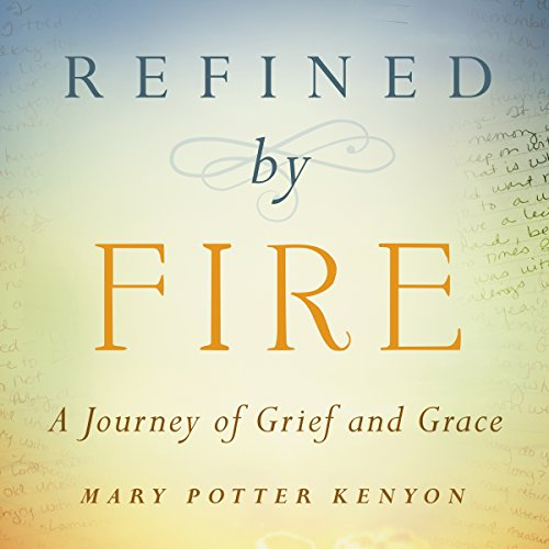 Refined by Fire audiobook cover art