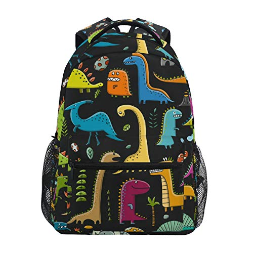 Dinosaur Animal Backpack School Bookbag for Boys Girls Elementary School 2022168