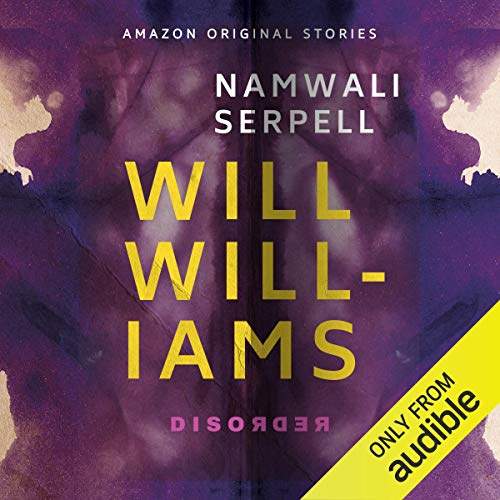 Will Williams  By  cover art