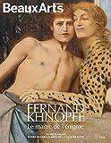 Fernand Knhopff - Le maître de l'énigme