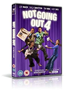 Not Going Out - Series Four