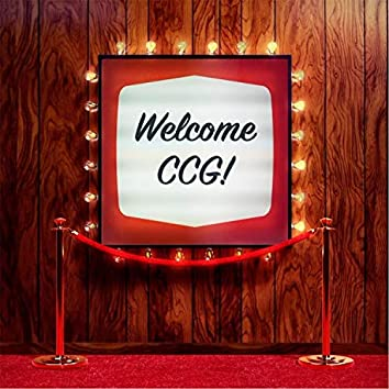 Welcome CCG