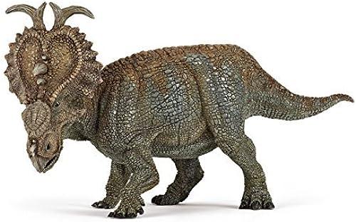 Papo The Dinosaur Figure, Pachyrhinosaurus by Papo