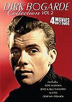 Dirk Bogarde Collection 2/ [DVD]