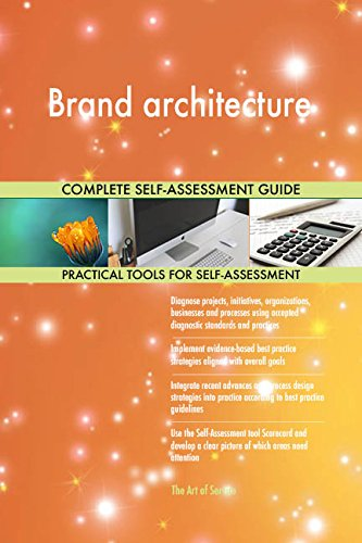 Brand architecture All-Inclusive Self-Assessment - More than 660 Success Criteria, Instant Visual Insights, Comprehensive Spreadsheet Dashboard, Auto-Prioritized for Quick Results