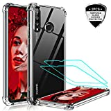 LeYi for Huawei P30 Lite /P30 Lite New Edition Case and 2
