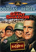 Cast a Giant Shadow [DVD]