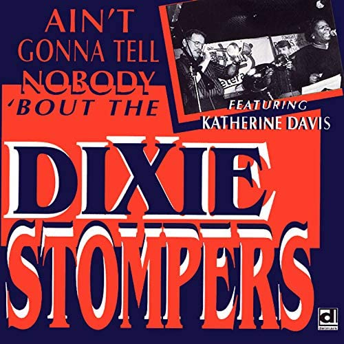 The Dixie Stompers