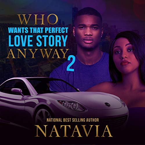 Who Wants That Perfect Love Story Anyway 2 cover art