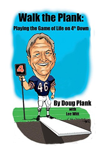 Walk the Plank: Playing the Game of Life on 4th Down
