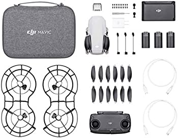 DJI Mavic Mini Fly More Combo Drone
