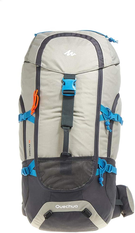 Teng Teng Teng Peng Outdoor Sports Schulter Herren Bergsteigen Tasche weibliche große Kapazität Wandern Multifunktions-Rucksack einstellbar tragen Unisex B07MNVKXJH  Hochwertige Materialien 30c05f