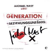 Generation Beziehungsunfhig