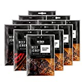 The Meat Makers | Snack Pack of Original Beef Jerky 12x25g (300g) – Smoky | Asian | Hot – Trockenfleisch-Snack vom Rind