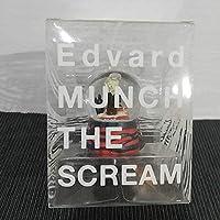 ムンク展 会場 ムンクの叫び スノードーム 東京都美術館 edvard munch the scream dome