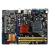 Placa Base de computadora Micro ATX MAPINARDA Fit For ASUS P5KPL-Am SE G31 Socket LGA Fit For 775 Core PENTIUM CELERON DDR2 4G U ATX MAPINARDO G41 Placa Base de computadora Profesional
