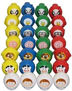 Mattel Uno Moo Preschool Game - Replacement Pieces