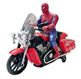Avengers Ride On Toys Review and Comparison