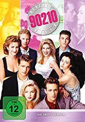Beverly Hills, 90210 – Staffel 3 (DVD)