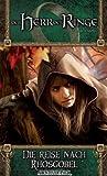Heidelberger Spieleverlag HE352 - Pack de Aventura del Juego de Cartas de El señor de los Anillos [Importado de Alemania]