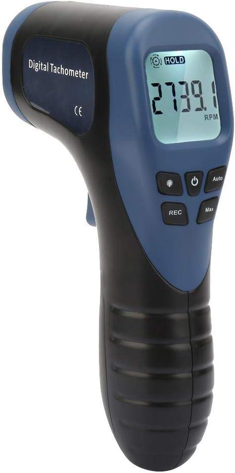 Digital Tachometer Sturdy Al sold out. Reliable Automotive Tl900 NonContact 5 ☆ popular