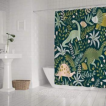 Best kid bathroom shower curtain Reviews