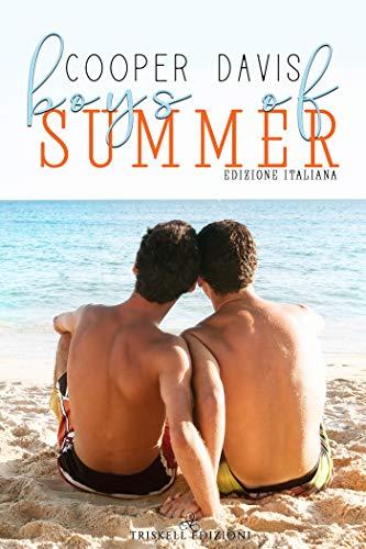 Boys of summer: Edizione italiana