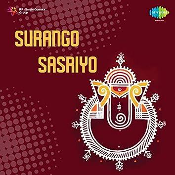 Surango Sasriyo