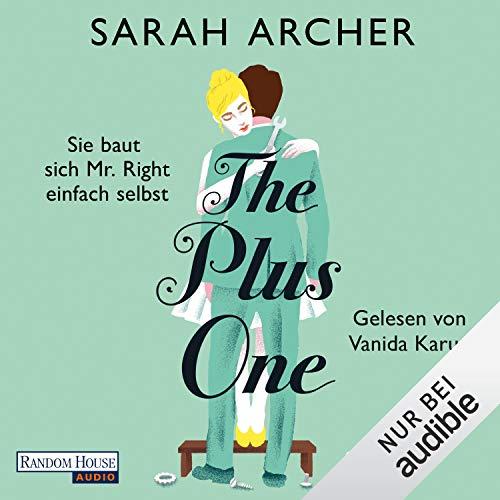 The Plus One Titelbild