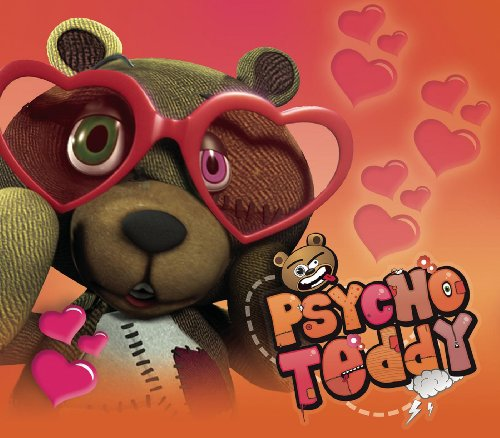 Psycho Teddy (K-Jamz 80z Radio Edit)