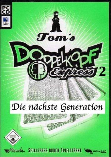 Tom's Doppelkopf Express 2 - [PC/Mac]