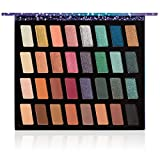wet n wild Color icon 32-pan eyeshadow palette