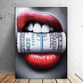 Best red print dollar bill Reviews